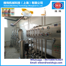 Factory Direct Sale!Complete Dairy/Yoghurt/Milk Production Line