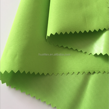 Wujiang Huali 100% polyester fabric for clothing,pongee fabric wholesale,wholesale fabric Textile