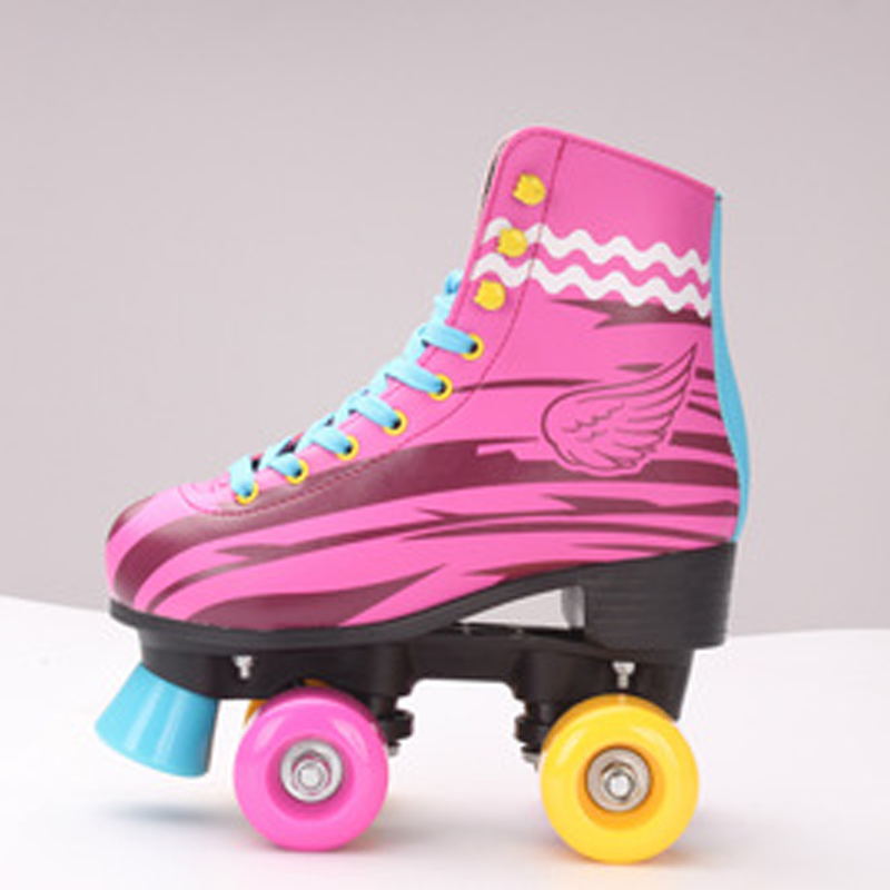 FZS-AC11 Classic design roller skate soy luna kids roller skating shoes for Christmas gift