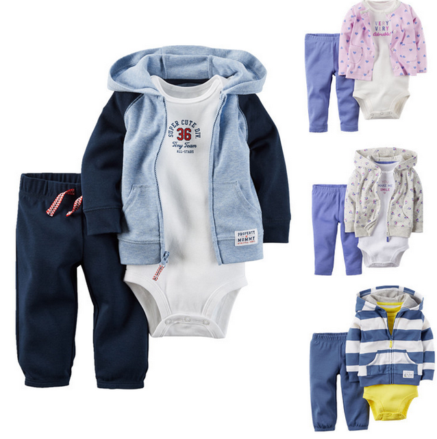 Custom professional cheap baby winter clothes for children boys