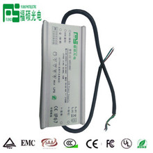 2018 Hot sell waterproof ip67 led power supply 150w dimmable downlight led driver
