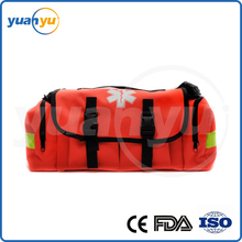 2016 Large size natural disaster complete survival kit response trauma bag medical first aid kit for earthquake tornado