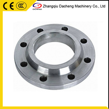 Forged Slip On flange Flange