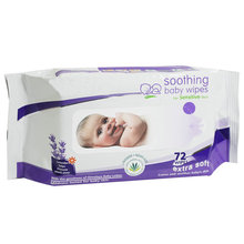 wet wipes soft baby cleaning wet wipes tissue OEM factory price