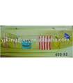 400-92 Portable hanging clothes dryer with power coating