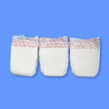 Good quality breathable non-print backsheet baby diaper