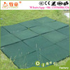 China Cheap Safety Outdoor Rubber Flooring