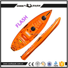 Inflable sit on top kayak FLASH boats for sale for female and teenagers from coolkayak