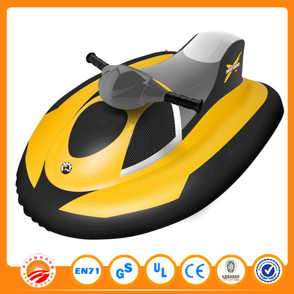 Battery powered jet ski brand new jet boat