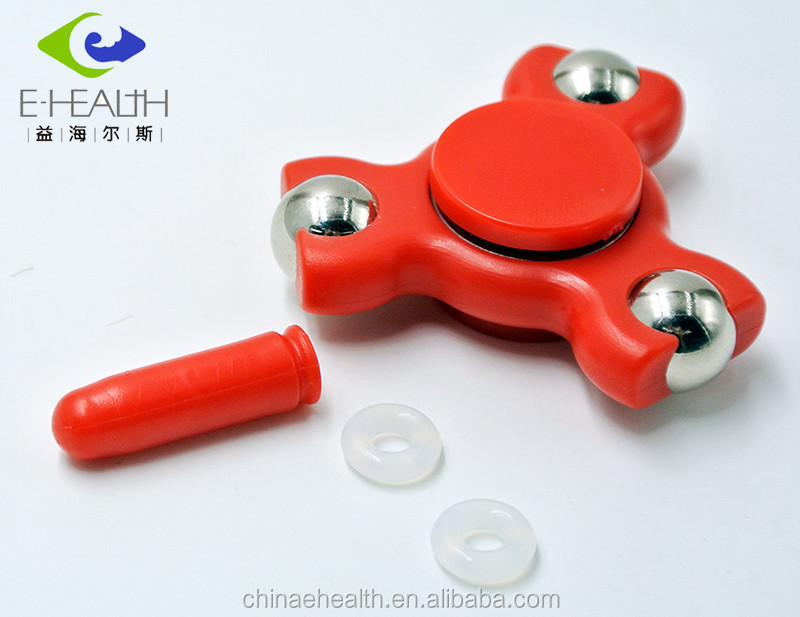 Dropshipping!!!!Asia Custom Bearing Fidget Spinner Toy pencil mini hand spinner