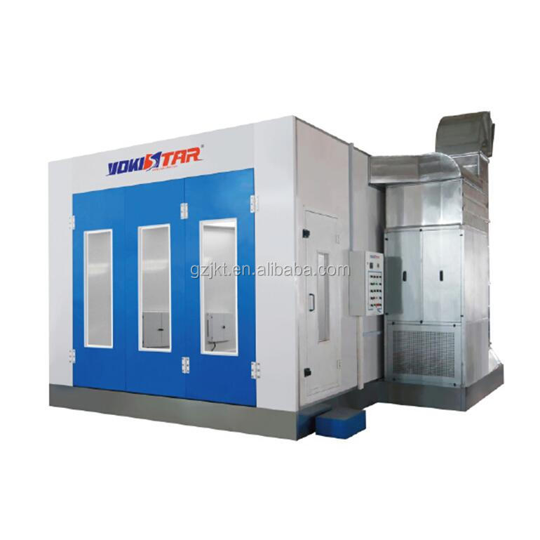 Hot Sale Inflatable Standard Normal Auto Spray Booths YZ-1000
