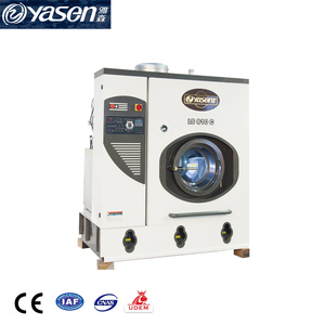 Full-computer control dry cleaning machine, dry clean washer commercial laundry products