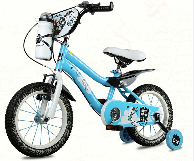 top selling high carbon steel frame super kids cycle/popular children bicycle with training wheels for boys