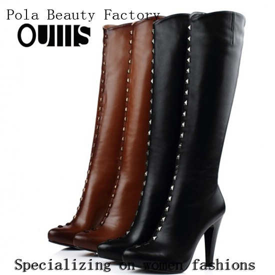 China <strong>boots</strong> fashion models new style women N-HP812