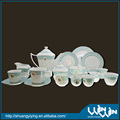 16pcs ceramic dinner set wwd-130090