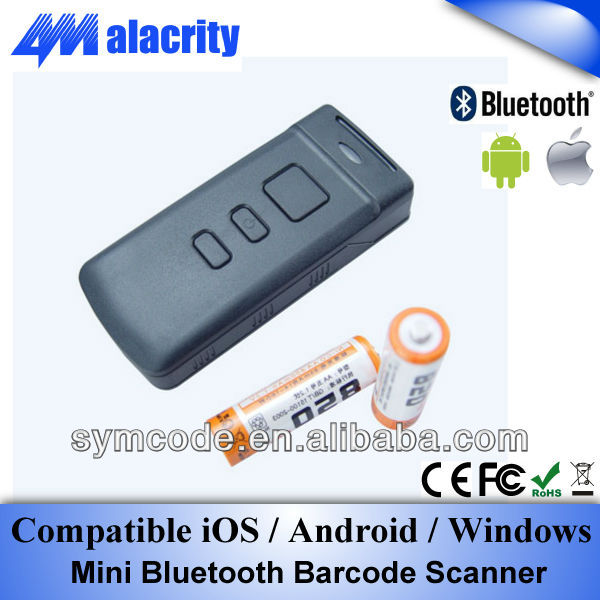 Good selling Mini Bar code Reader For Samsung I9500 Galaxy S4