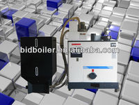 domestic biomass fuel water boilers for home heating