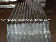 14 gauge galvanized corrugated steel sheet