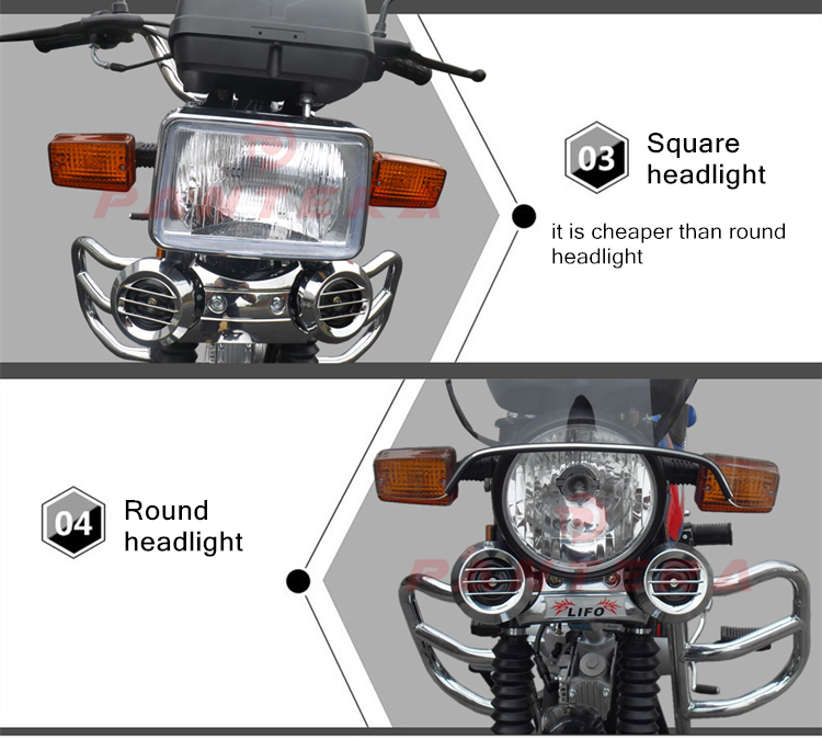 Mozambique Chongqing Lifo Street Motorcycle 125cc 100cc Motos (1).png