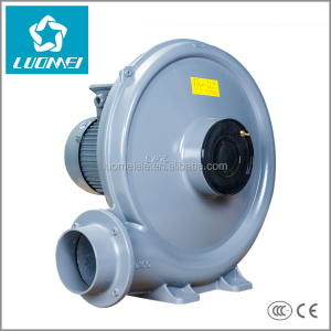 CX-75A 750W 1HP 220/380V Industrial Ventilator Centrifugal Exhaust Fan Blower