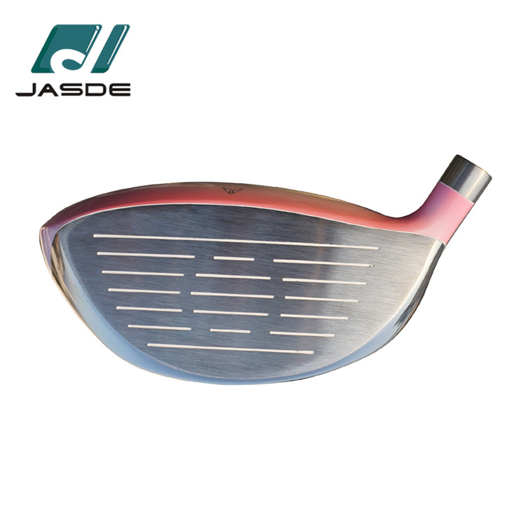 Cheap 460cc lady titanium golf driver club head
