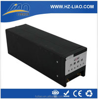 China manufacturing 12v 100ah rechargeable lithium ion car battery for power supply