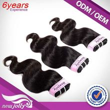 Best Selling Pretty Competitive Price 100% Raw Qingdao Yotchoi Hair Products