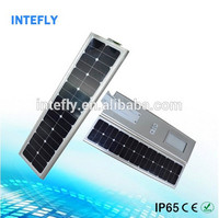 Companies looking for investors solar street light all in one lighting fixtures