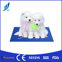Cool Mat for Dog Pet Sleep Cooling Pillow House Cool Mat