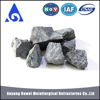 good deoxidizer silicon calcium barium in steelmaking