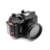 100M/325ft Waterproof Meikon Starbea RX100 M4 IV aluminum Case for Sony Camera