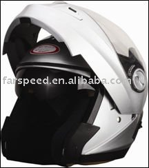 Eec helmets for motorcycles