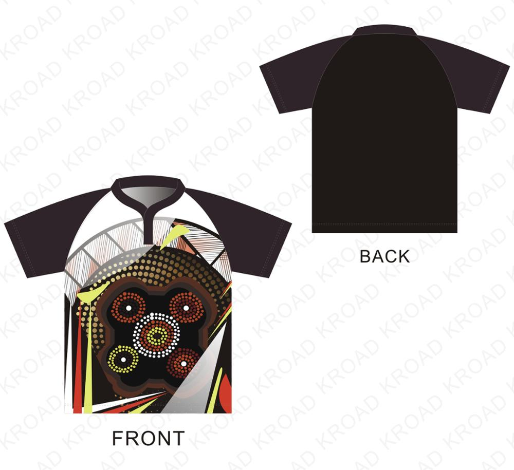 super rugby jerseys with OEM artwork, sublimation printing any colors for rugby shirt
