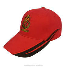 2015 Venezuela Golf hat/High Quality Cap/sport cap With Woven Patch Work Made In Guangdong(China))