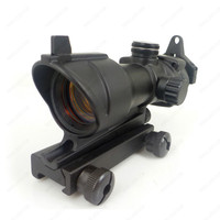 Red Dot 20mm/11mm Picatinny Rail Mount Optic Scope Hunting Sight