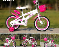 "Hello Kitty 16"" Girls Steel Hand Brake Kids Bicycle,Girls Bike,Outdoors Sports Bike"