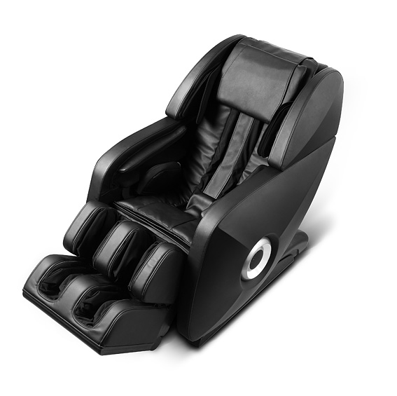 Deluxe Full Body Massage Chair with Intelligent/electric lift massage table