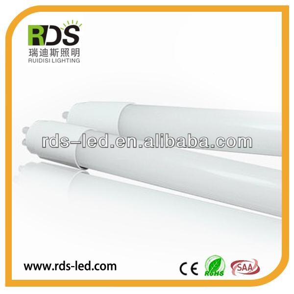 T8 1200mm SMD2835 18w RA80 led japanese red tube