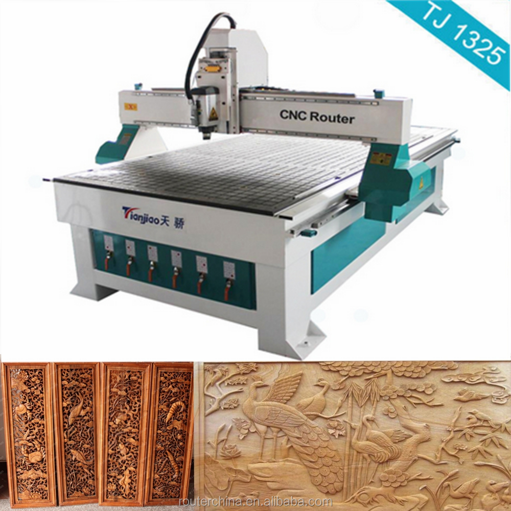Wood Best Selling Products 1325 Cnc Wood Router For Making Wood Furniture Buy 1325 Cnc Router For Woodworking Cnc Wood Router Machine Wood Cnc