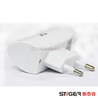 Family size wireless 5w usb charegr for Iphone wall charger