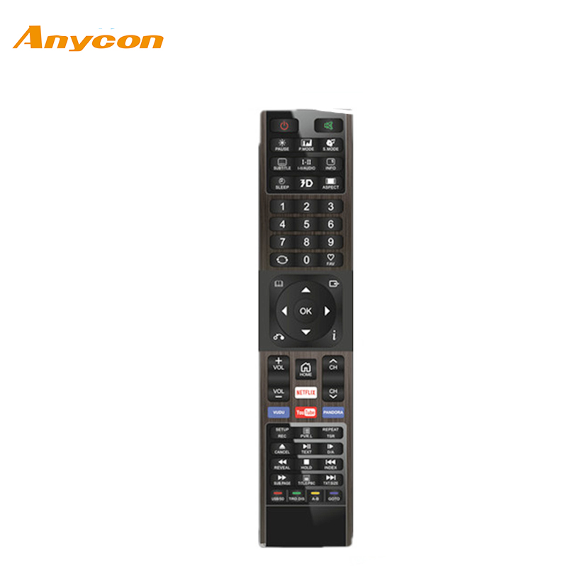 super low price with high quality Infrared Wireless for smart home universal rf remote control
