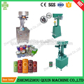 hot selling factory price semi automatic sealing machine | can seamer for various cans