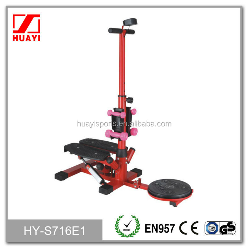 NingBo Steel Equipment New Model Gym