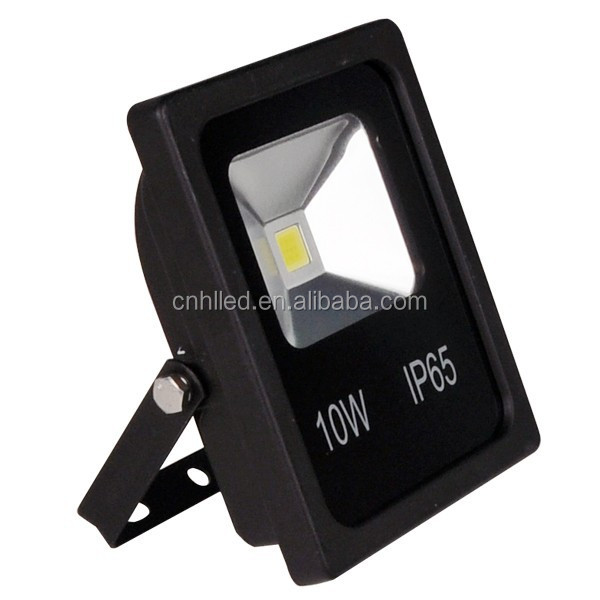 10W 20W 30W 50W IP65 100~240V COB LED Flood Light with CE RoHS