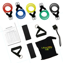 Fast Delivery Resistance Bands AB Exercise Sporting Goods