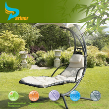 Patio Swings Outdoor Garden Swing for Sale Hanging Garden Swing Bed with Canopy