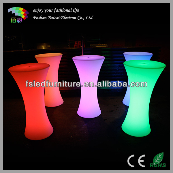 Night disco led furniture BCR-872T