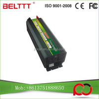 BELTTT 5000W innovance frequency inverter/110v ac to 36v dc power supply/10 capabilities of computer
