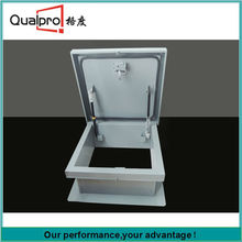 Steel Decorative Roof Access Hatches AP7210