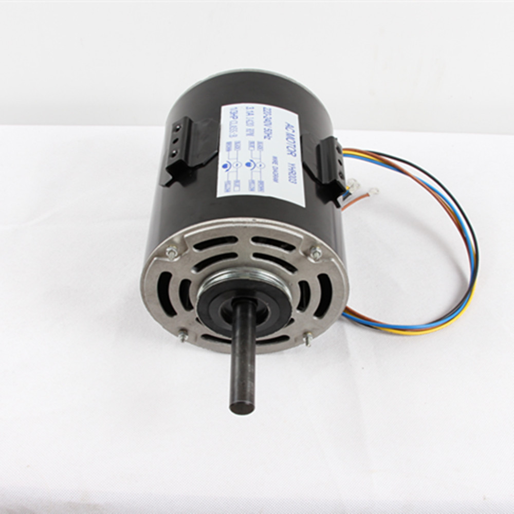48 Frame Ac Induction Motor With Double Types Of Mounting Bracekt Buy 220 Volt Ac Electric